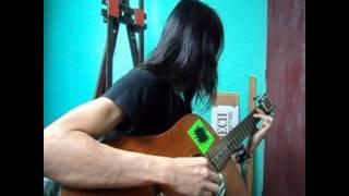 Aida March (Graduation Theme Acoustic Solo)   Axl Mane