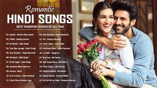 Romantic Hindi Songs 2020 - Best Heart Touching hindi songs- Latest Bollywood Romantic Songs 2020