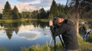 Art Wolfe Photography Workshops