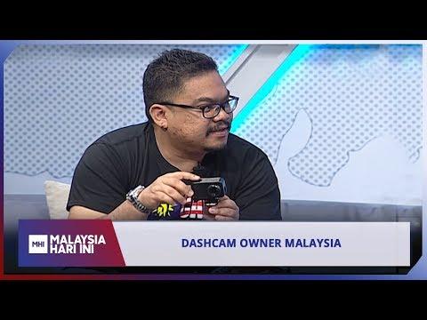 Dashcam Owner Malaysia | MHI (26 September 2019)