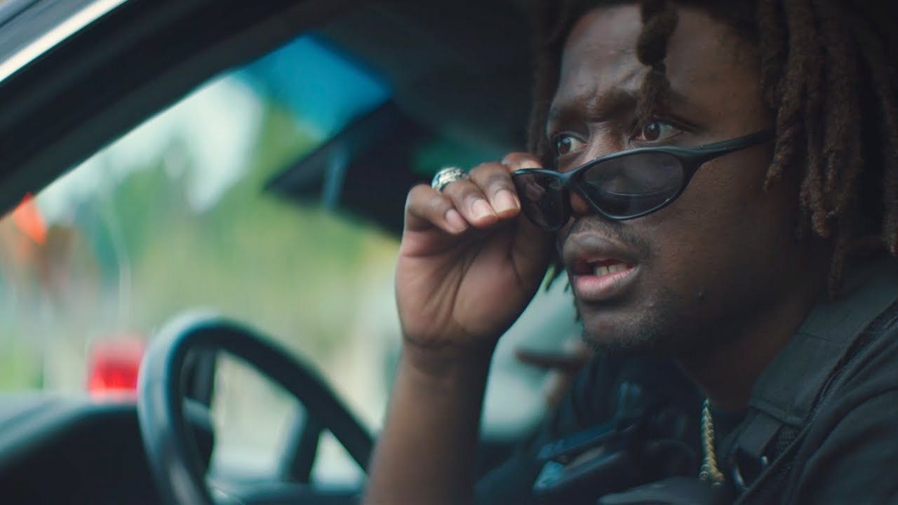 Download Aklesso - Wodie (Official Video)