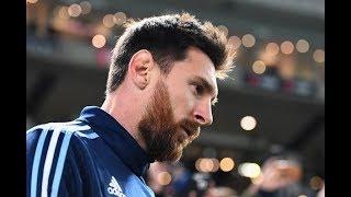 Lionel Messi [Rap]   Video Emotivo Para Mundial Rusia 2018   Tiempo