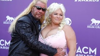 Dog The Bounty Hunter Makes An Announcement About His Wife And The Show's Cancellation