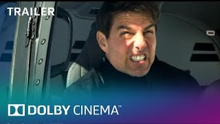 Mission: Impossible: Fallout Trailer | Dolby Cinema | Dolby