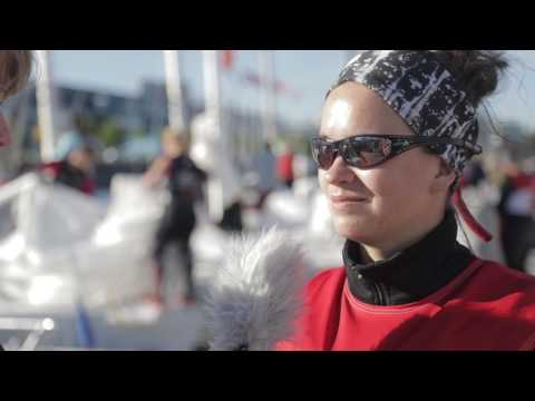 WIM Series - 2017 WMRWC Helsinki - Daily Highlights Day Three (Finnish)