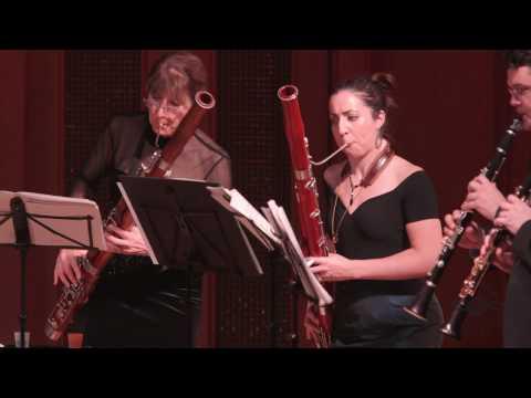 Charles Gounod — Petite Symphonie; Camerata Pacifica