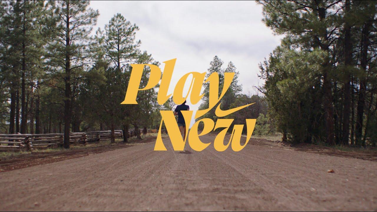 Suguru Osako   Play New   Nike