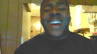 Terrance Williams Singing Amel Larrieux No One Else