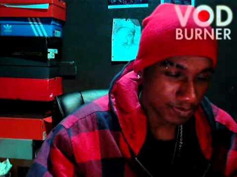 Hopsin Interview - 3/5/11