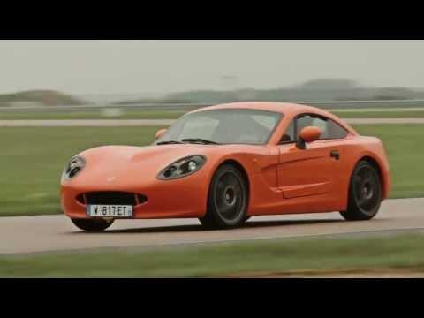 Essai vidéo Ginetta G40 R par Sport Auto