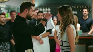 Tatlı İntikam 24. Bölüm- Sinan'ın kararı herkesi şok etti!
