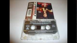 Master P - 99 Ways To Die  - Dead Presidents No Limit G-Funk 1995