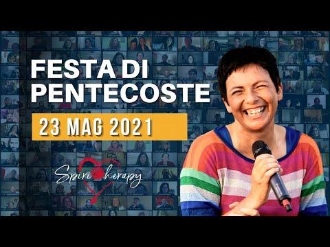 FESTA DI PENTECOSTE