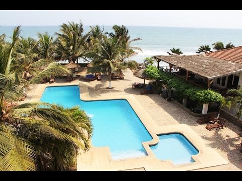 Ghana Vlog: African Royal Beach Hotel | Vlog 13