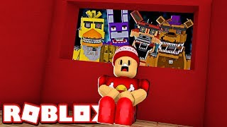 BUILDING the ANIMATRONICS FACTORY WITH $50 million in ROBLOX → FNAF Tower Tycoon 🎮