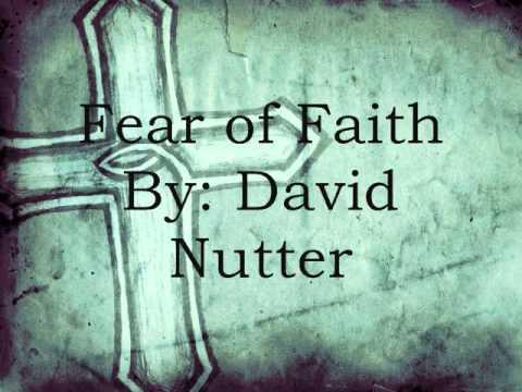 Fear of Faith