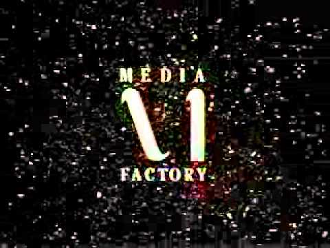 Media Factory (2000s) - YouTub...