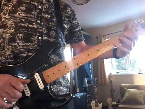 The heartache Warren Zevon guitar chords