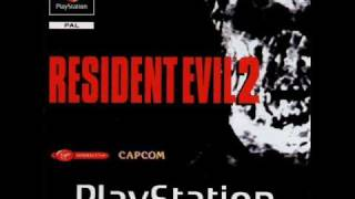 Resident Evil 2 SoundTrack Credit Line of Whole Staff DOWNLOAD SONG