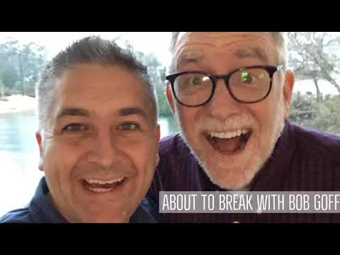 Episode 60: Bob Goff Author of Love Does is About to Break over Loving Everyone, Being a...