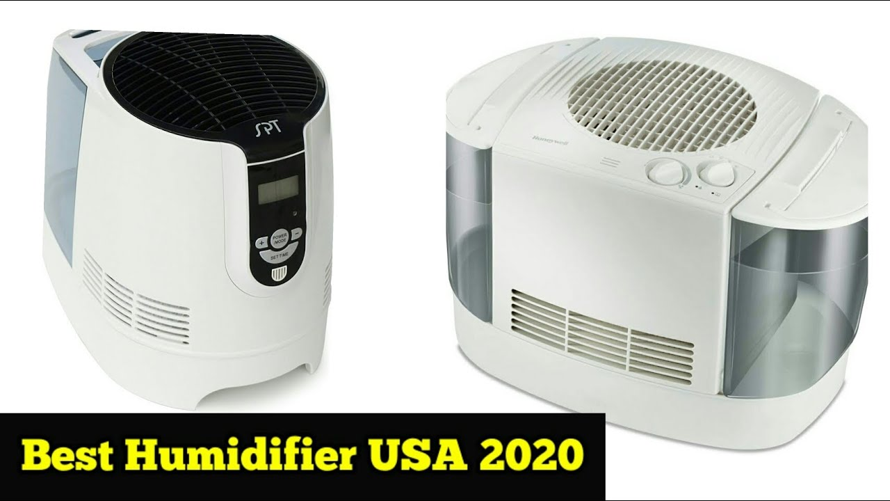 Best Humidifier 2020.Best Humidifier In Usa 2020 Top 5 Best Selling Most Rated Humidifers Online