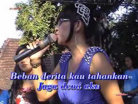 Om New METRO -CINTA DIBALIK TERALI   ASRI & FEBBY [karaoke]
