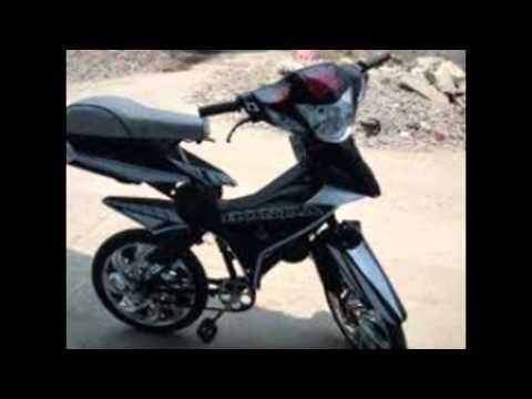 xe dap do tong hop 2013