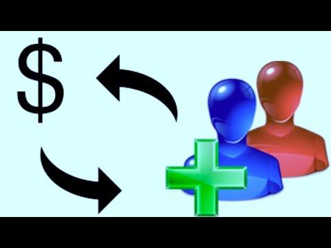 EASYHITS4U ОБМЕН ВИЗИТАМИ Бесплатный трафик и заработок долларов