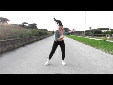 J Capri - Boom and Bend Ova  By Jenny la Zumbera