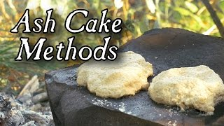 The Best Ash Cake Methods - Q&A