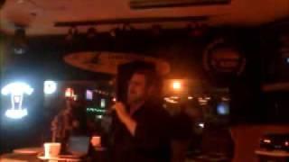 Jay-Bird - Karaoke - Babe I'm Gonna Leave You