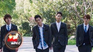 Segera Tayang, Ini Tampilan Pemain Meteor Garden 2018 - Hot Shot 01 September 2018
