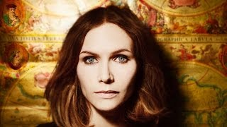 Nina Persson - Dreaming of Houses (lyric video, from new album Animal Heart)
