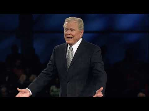 How To Make Decisions | Dr. Ed Young