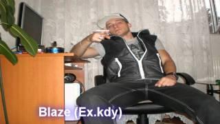 Blaze (Ex.kdy) ft. Laylow - Venim (Preview Blaze)