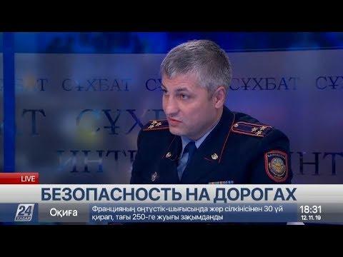 Интервью. Юрий Козлов