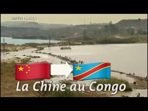 🇨🇳 LA CHINE AU CONGO 🇨🇩 rdc documentaire au Katanga en Afrique
