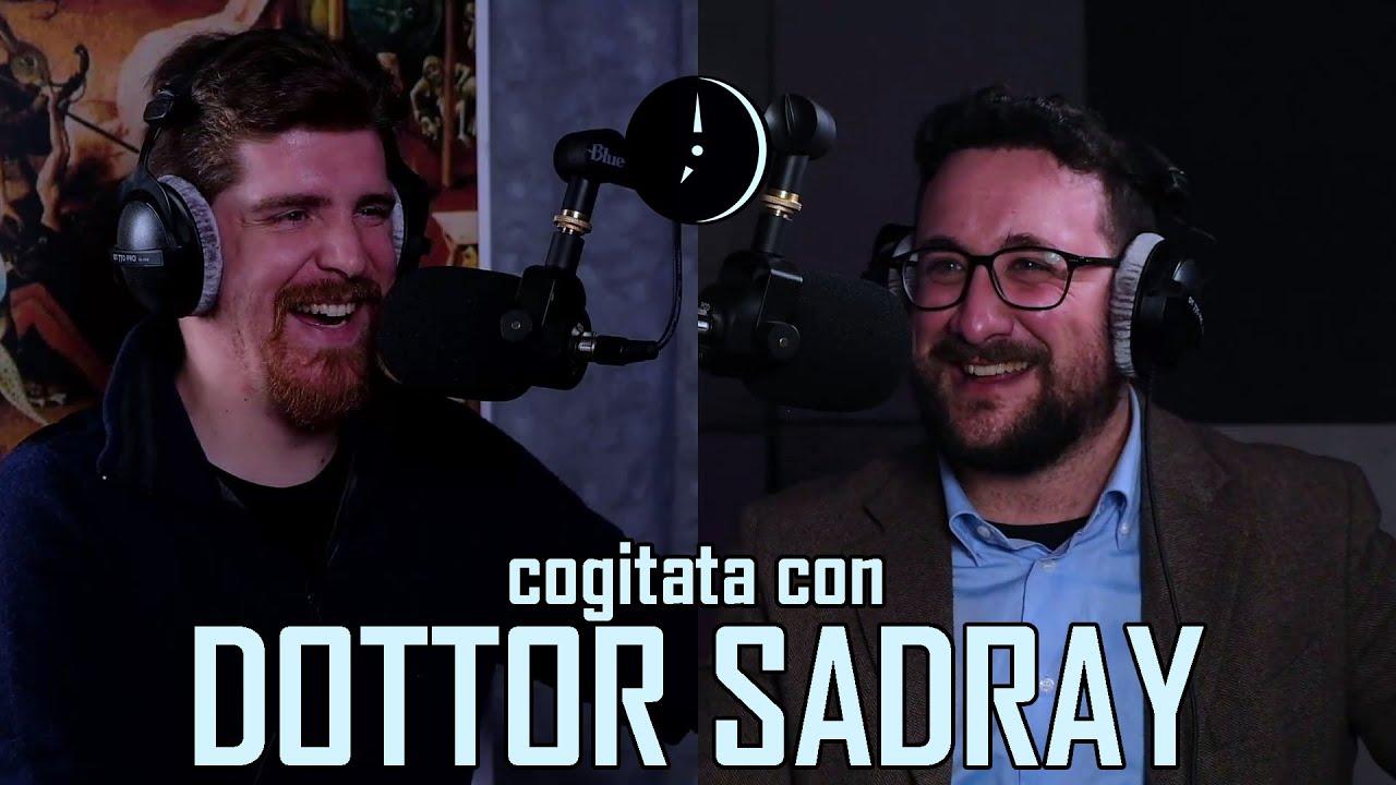 Download Cogitata con il @Dottor SadRay, filosofo