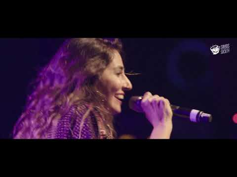 Monica Dogra - Live at the Opera House...