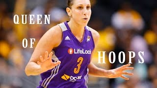 Diana Taurasi 31 Pts Full Highlights vs San Antonio Stars (09.06.16)