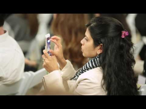 Girls in Tech's AMPLIFY Women's Pitch Competition 2016