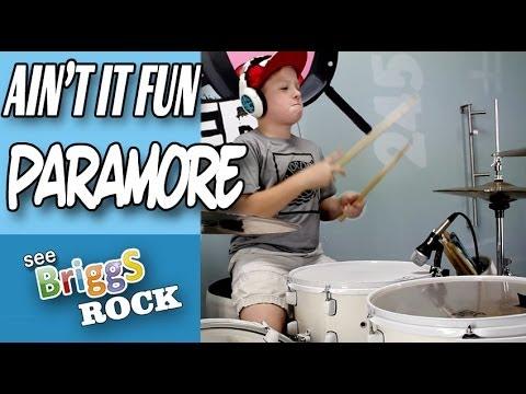 Aint It Fun Paramore Album Ain't It Fun Paramore ...
