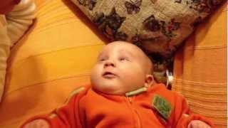 Chiacchiere da neonato