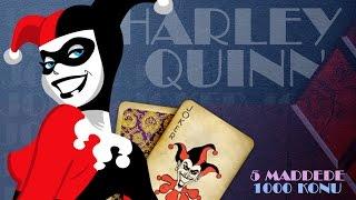 Video Harley Quinn Hakkında 5 Bilinmeyen ve Fazlası - Ortak Video download MP3, 3GP, MP4, WEBM, AVI, FLV Maret 2018