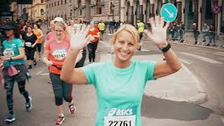 ASICS Stockholm Marathon 2018