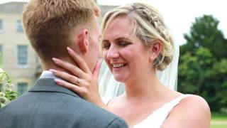 Vicki & Aaron's Wedding