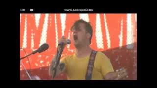 Modest Mouse - Interstate 8 (Live) Us Open - Part 2 of 14