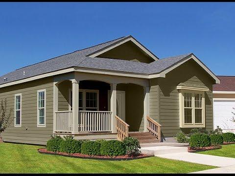 Palm Harbor Homes - Seguin - The Brazos