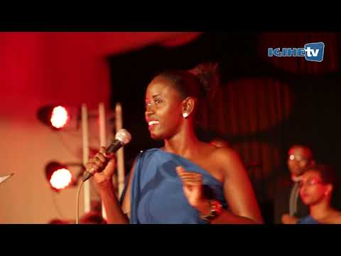 The Power of Love; Live performance by Choeur International Kigali
