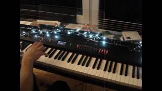Cretan songs on piano II: Pentozali